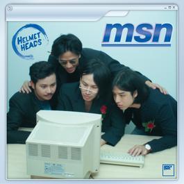 อัลบั้ม MSN