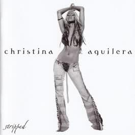 Stripped 2002 Christina Aguilera