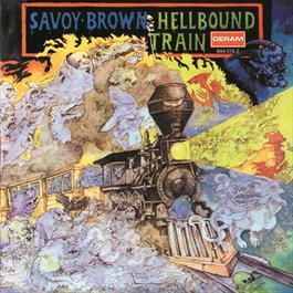 Hellbound Train 1972 Savoy Brown