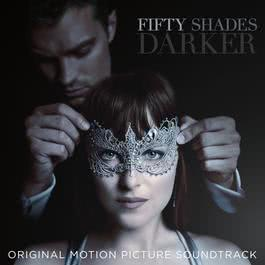 อัลบั้ม Fifty Shades Darker