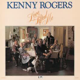 Love Lifted Me 1976 Kenny Rogers