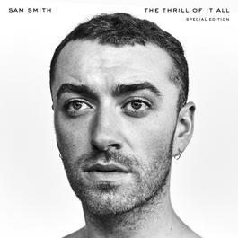 อัลบั้ม The Thrill Of It All