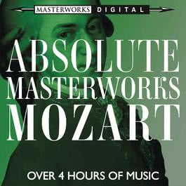 Absolute Masterworks - Mozart 2013 Chopin----[replace by 16381]