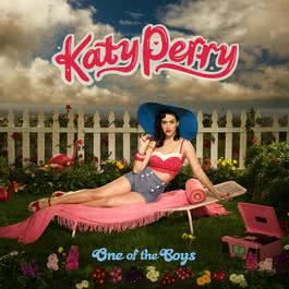 One Of The Boys 2008 Katy Perry