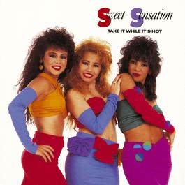 Love Games 1988 Sweet Sensation