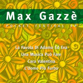 Pocket Festival 2008 Max Gazze
