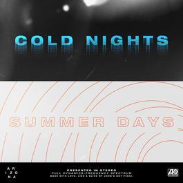ฟังเพลงอัลบั้ม COLD NIGHTS // SUMMER DAYS