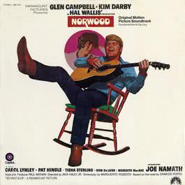 Norwood 1970 Glen Campbell with Al De Lory