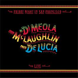 Friday Night In San Francisco 1994 Various Artists