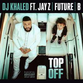 อัลบั้ม Top Off