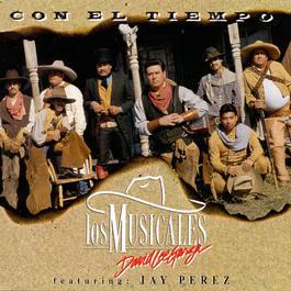 Con El Tiempo 1991 David Lee Garza