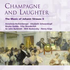 Champagne and Laughter - The Music of Johann Strauss II 2007 Chopin----[replace by 16381]