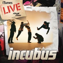 ฟังเพลงอัลบั้ม iTunes Live from Soho