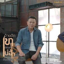 ฟังเพลงอัลบั้ม อ้ายฮักเขา ตอนเจ้าบ่ฮัก (Acoustic) - Single