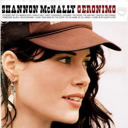 Geronimo 2005 Shannon McNally