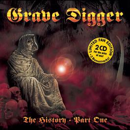 The Reaper 1993 Grave Digger