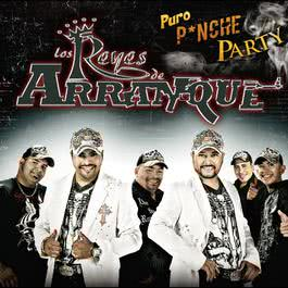 Puro Pinche Party 2009 Los Reyes De Arranque