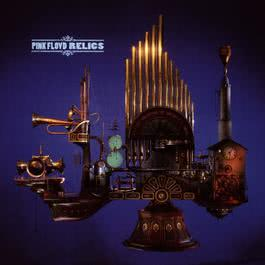 Relics 1971 Pink Floyd
