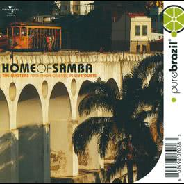 Home Of Samba 2004 Various Artists