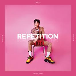 อัลบั้ม REPETITION