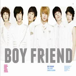 Boyfriend 2011 Boyfriend