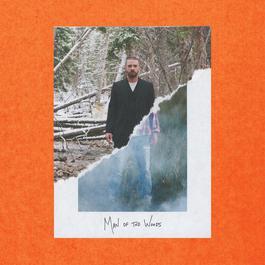 อัลบั้ม Man of the Woods