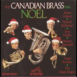 Noel 1994 The Canadian Brass