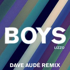 Boys (Dave Audé Remix) 2018 Lizzo