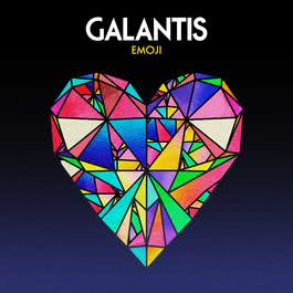 อัลบั้ม Emoji
