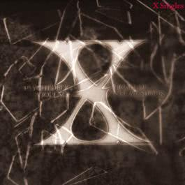 X Singles 2017 X Japan