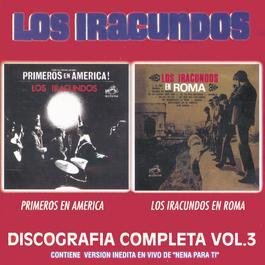 Discografia Completa Vol. 3 2010 Los Iracundos