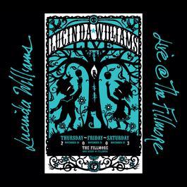 Live @ The Fillmore 2005 Lucinda Williams