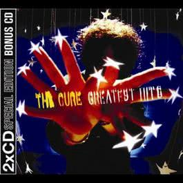 Greatest Hits 2006 The Cure