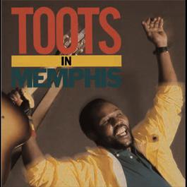 Toots In Memphis 2007 Toots Hibbert