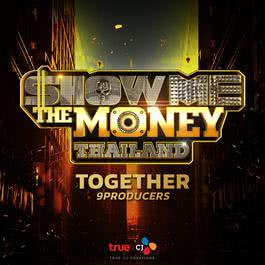 ฟังเพลงอัลบั้ม Together (Show Me The Money Thailand)