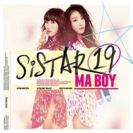 Ma Boy 2011 SISTAR19