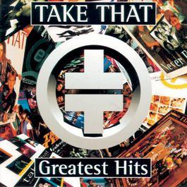 อัลบั้ม Take That Greatest Hits