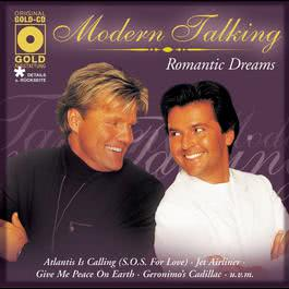 Romantic Dreams 2003 Modern Talking