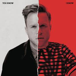 You Know I Know (Deluxe) 2018 Olly Murs