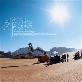 Leave Here A Stranger 2001 Starflyer 59