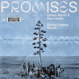 ฟังเพลงอัลบั้ม Promises (Sonny Fodera Remix)