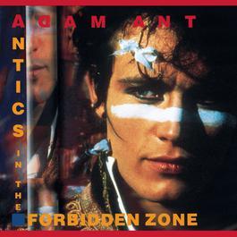 Antics In The Forbidden Zone 1991 Adam Ant