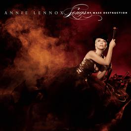 Songs of Mass Destruction 2017 Annie Lennox