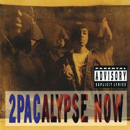 2Pacalypse Now 1991 2Pac