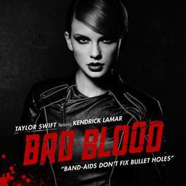 อัลบั้ม Bad Blood