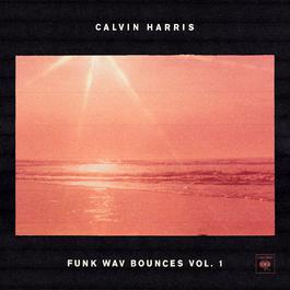 อัลบั้ม Funk Wav Bounces Vol.1