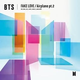อัลบั้ม FAKE LOVE / Airplane pt.2