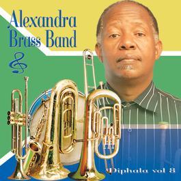 Diphala Vol 8 2008 Alexandra Brass Band
