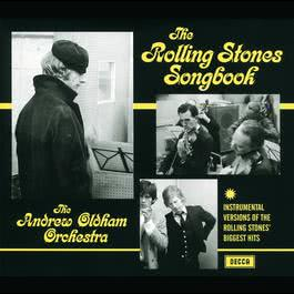 The Rolling Stones Songbook 2004 Andrew Oldham Orchestra