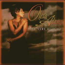The Very Best Of Oleta Adams 1996 Oleta Adams